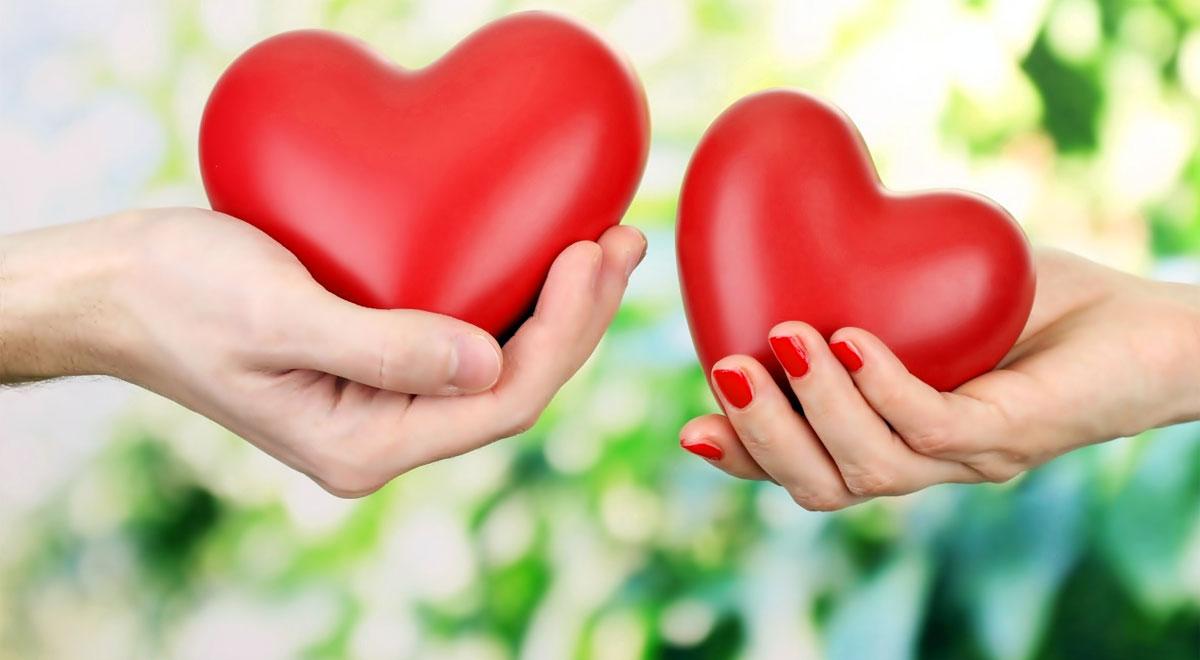 E amore sia  Amore
