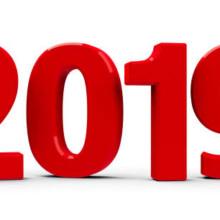 Obiettivo 2019: diventa la persona giusta