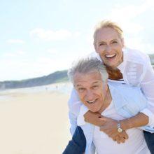 Come essere felici in pensione oggi